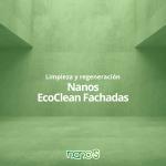 Nanos EcoClean Fachadas:
