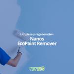 Nanos EcoPaint Remover: