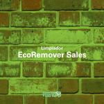 Nanos EcoRemover Sales: