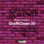 Nanos Grafficlean30: