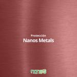 Nanos Metals: