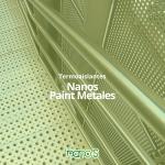 NanosPaint Metales: