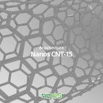 Nanos CNT-15